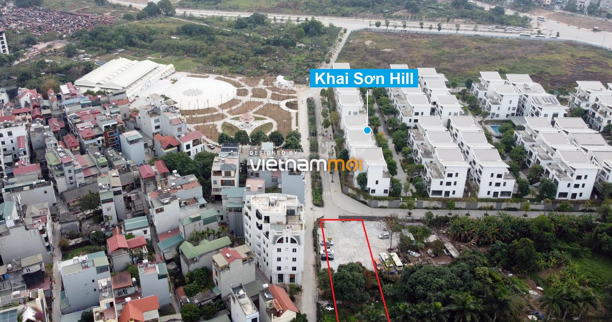 Những khu đất sắp thu hồi để mở đường ở phường Ngọc Thụy, Long Biên, Hà Nội (phần 2) - Ảnh 10.