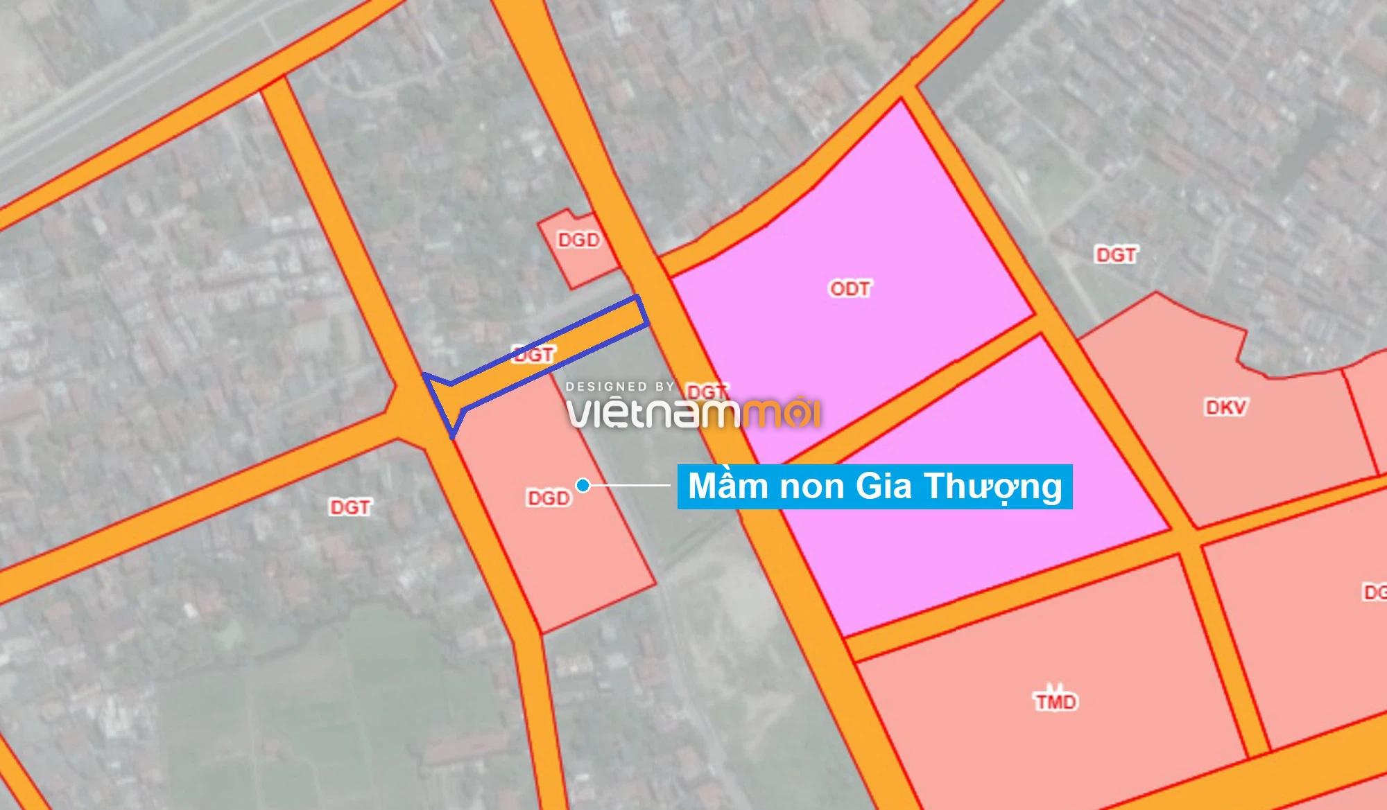 Những khu đất sắp thu hồi để mở đường ở phường Ngọc Thụy, Long Biên, Hà Nội (phần 2) - Ảnh 13.
