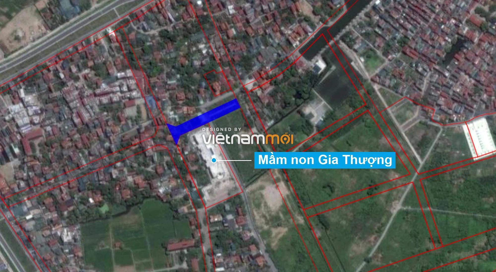 Những khu đất sắp thu hồi để mở đường ở phường Ngọc Thụy, Long Biên, Hà Nội (phần 2) - Ảnh 14.