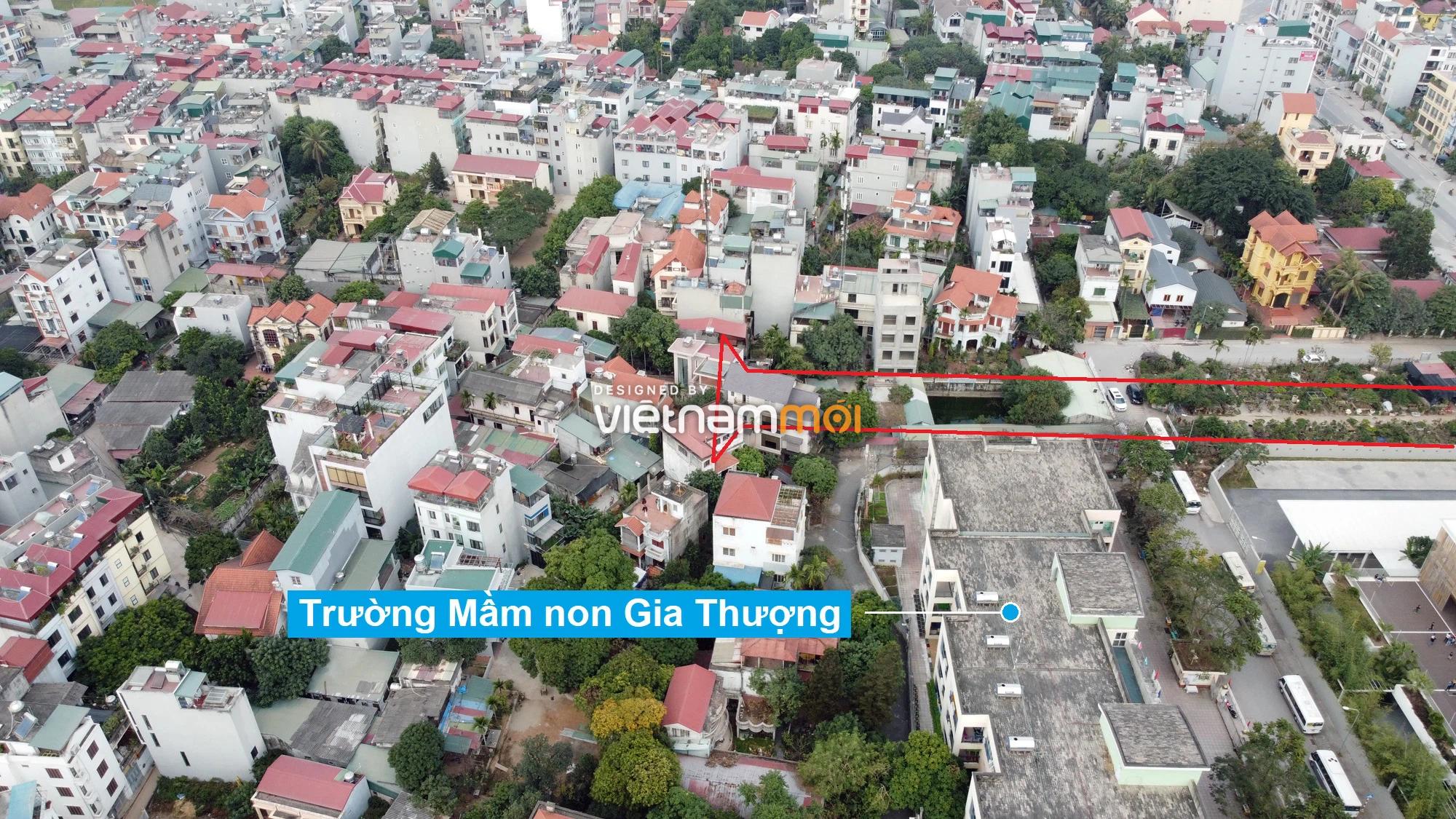 Những khu đất sắp thu hồi để mở đường ở phường Ngọc Thụy, Long Biên, Hà Nội (phần 2) - Ảnh 16.