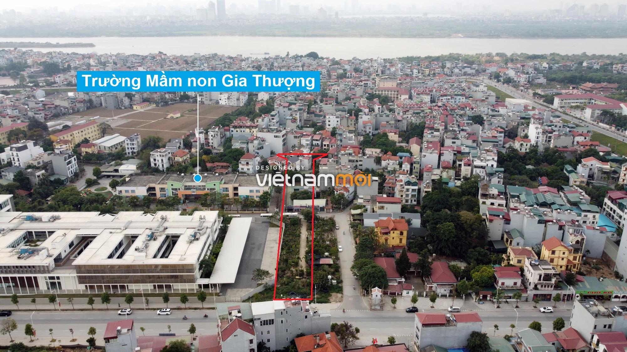 Những khu đất sắp thu hồi để mở đường ở phường Ngọc Thụy, Long Biên, Hà Nội (phần 2) - Ảnh 17.