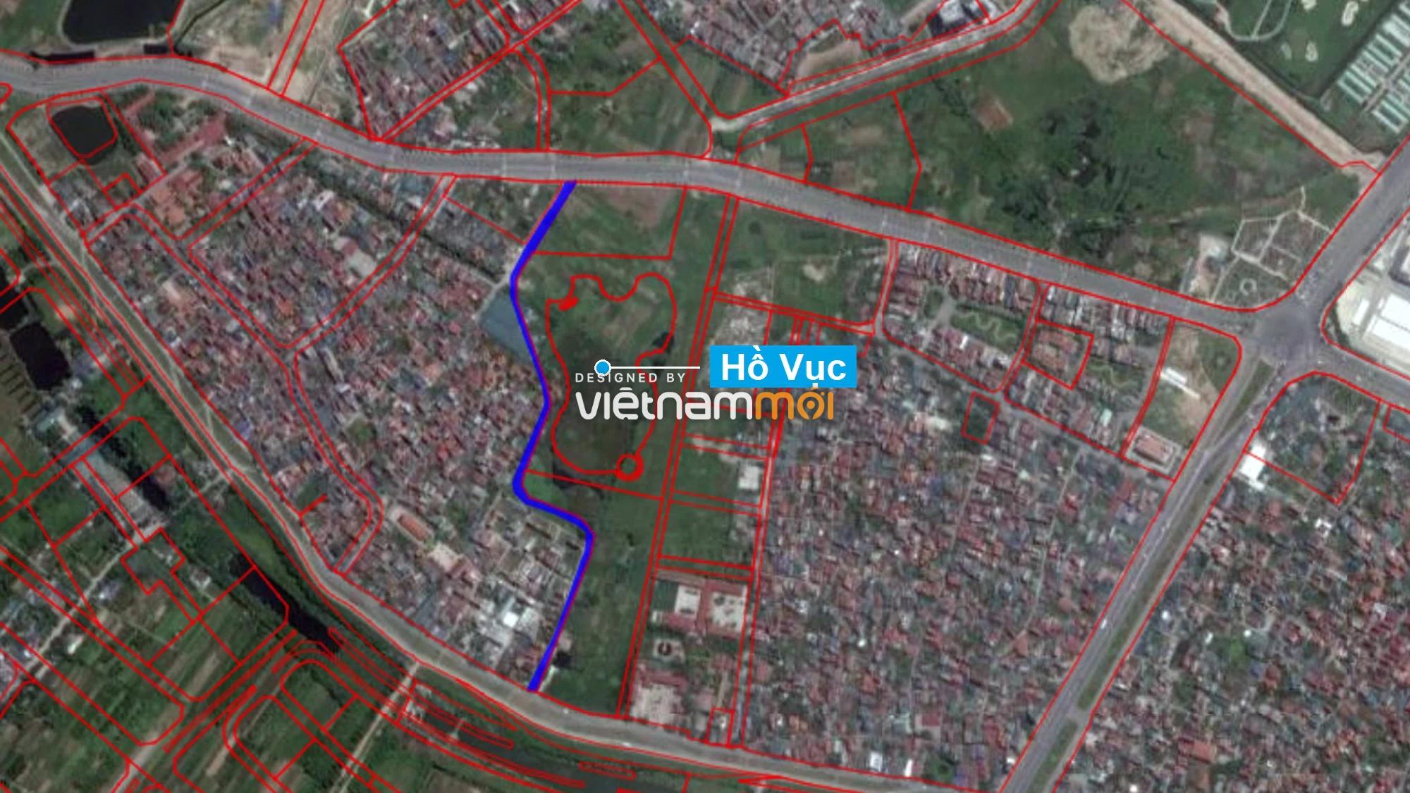 Những khu đất sắp thu hồi để mở đường ở phường Long Biên, Long Biên, Hà Nội (phần 4) - Ảnh 11.