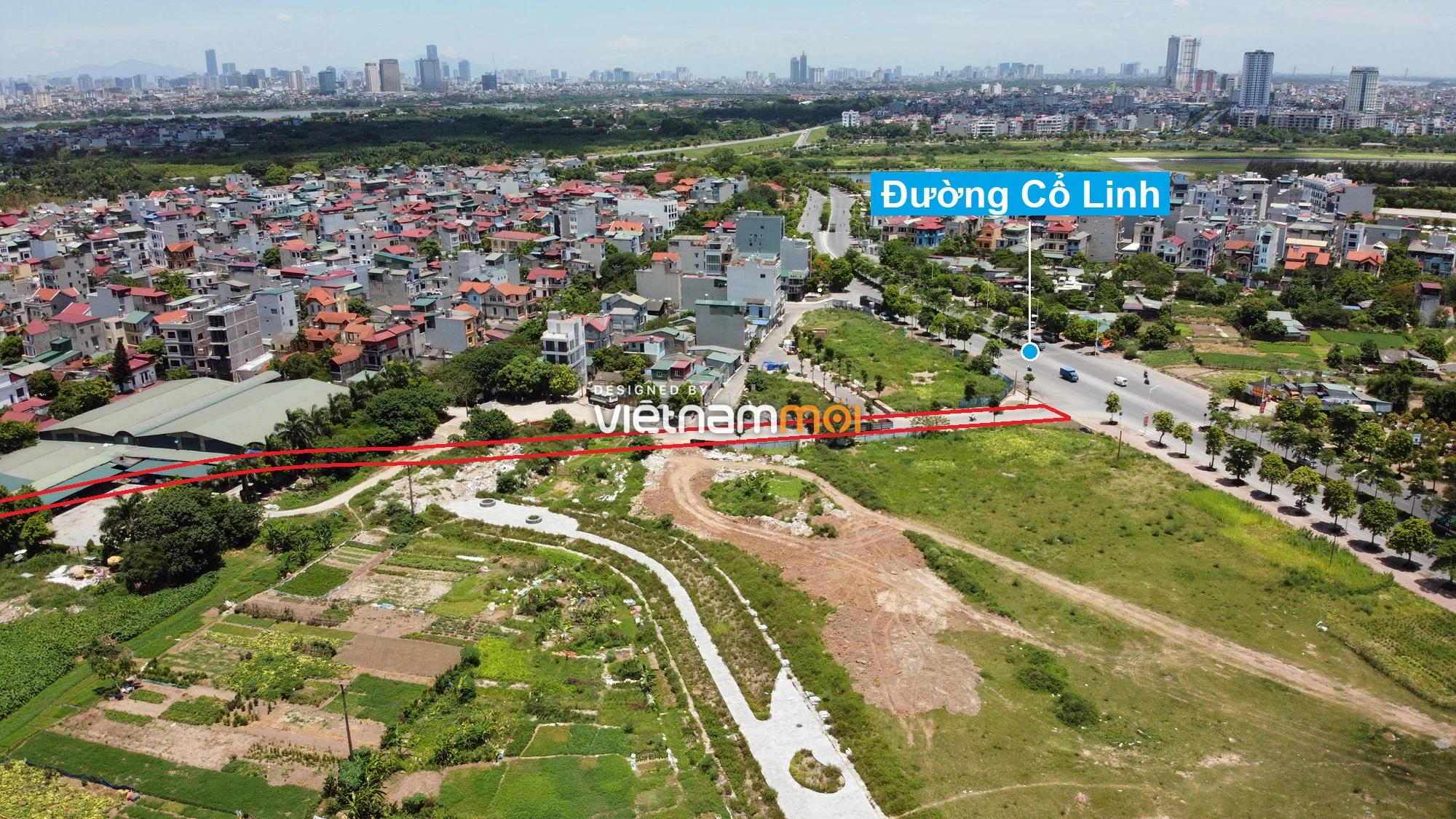 Những khu đất sắp thu hồi để mở đường ở phường Long Biên, Long Biên, Hà Nội (phần 4) - Ảnh 12.