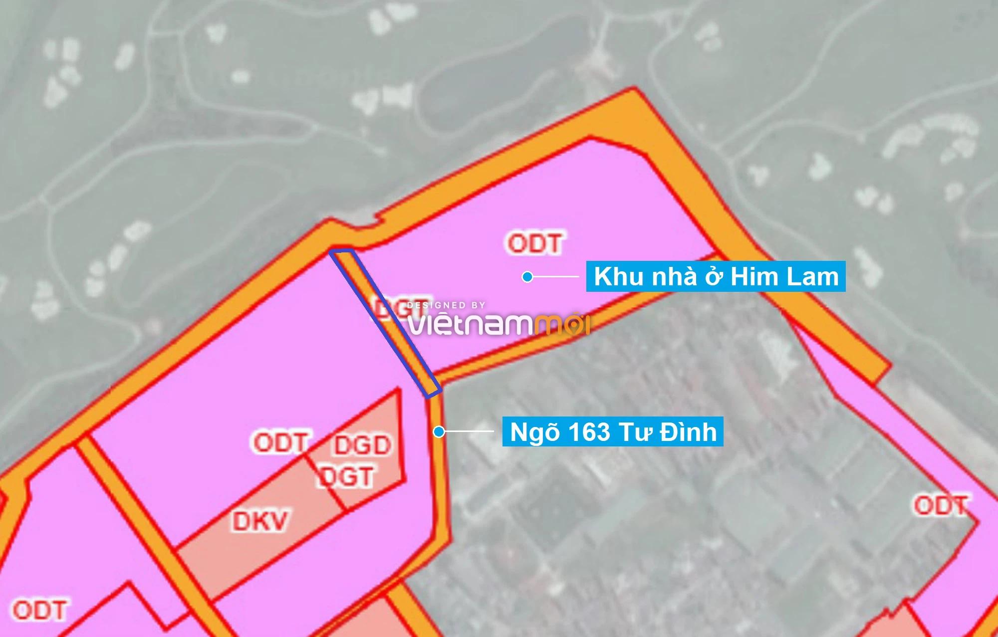 Những khu đất sắp thu hồi để mở đường ở phường Long Biên, Long Biên, Hà Nội (phần 4) - Ảnh 16.