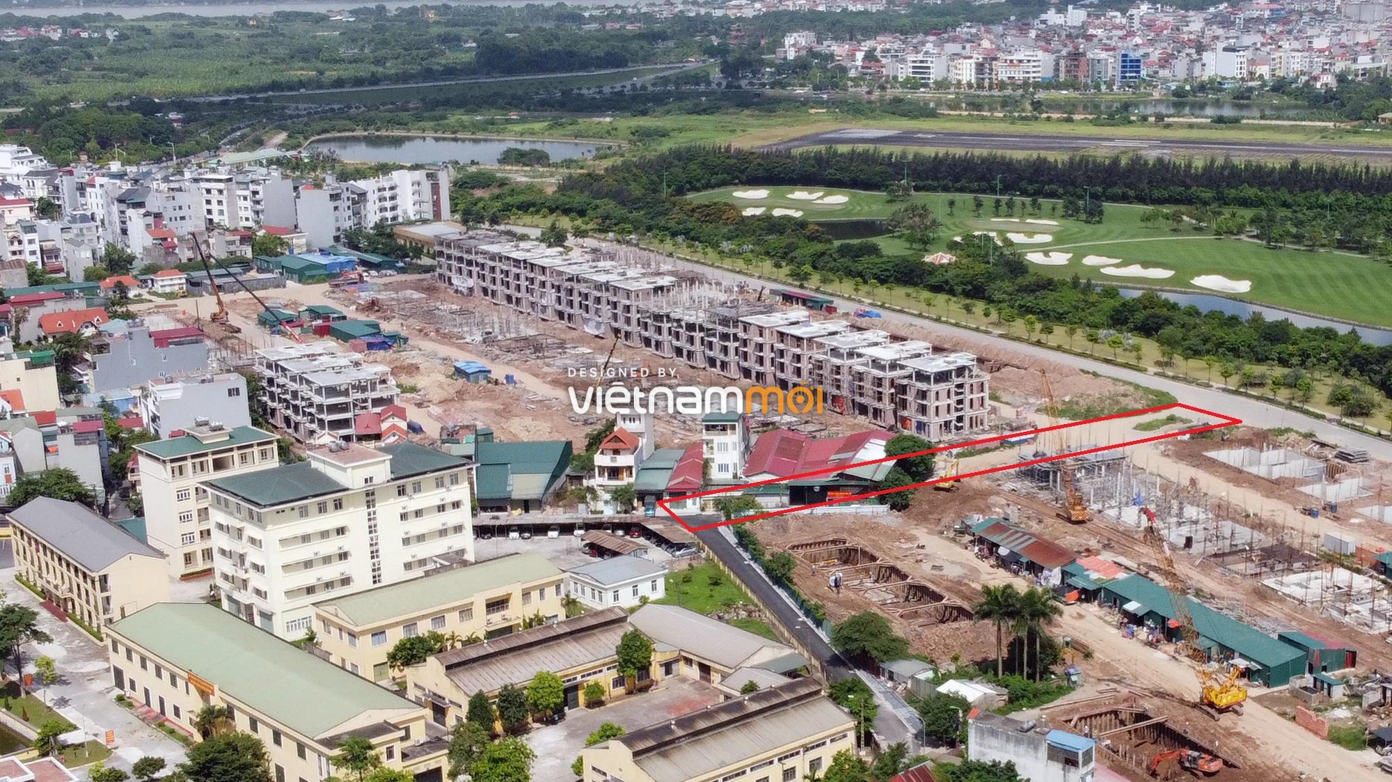 Những khu đất sắp thu hồi để mở đường ở phường Long Biên, Long Biên, Hà Nội (phần 4) - Ảnh 19.