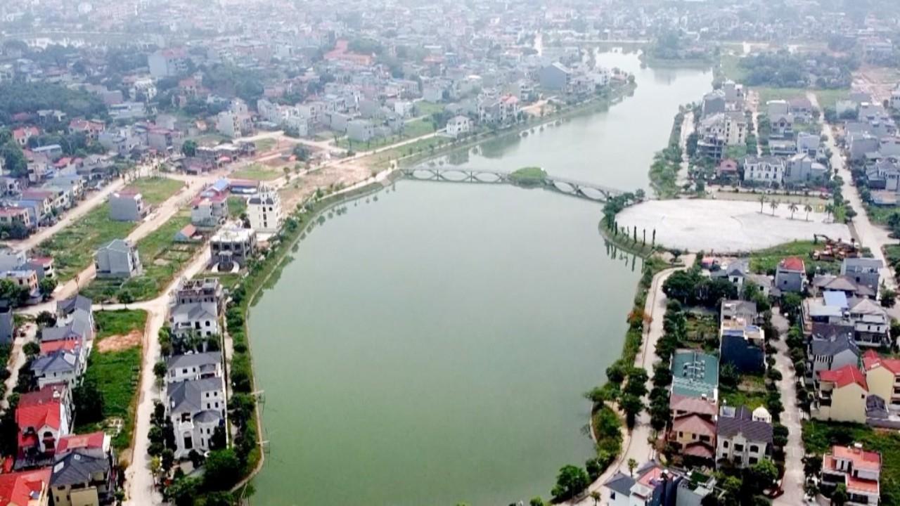 Thái Nguyên muốn thu hồi thêm hơn 3.000 ha đất làm loạt dự án lớn - Ảnh 1.