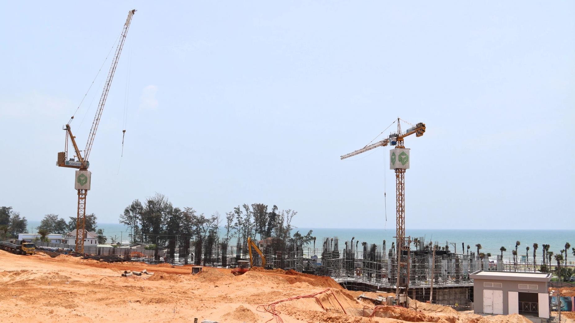 Novaland sẽ bổ sung vốn cho dự án khách sạn tại NovaWorld Phan Thiet - Ảnh 1.
