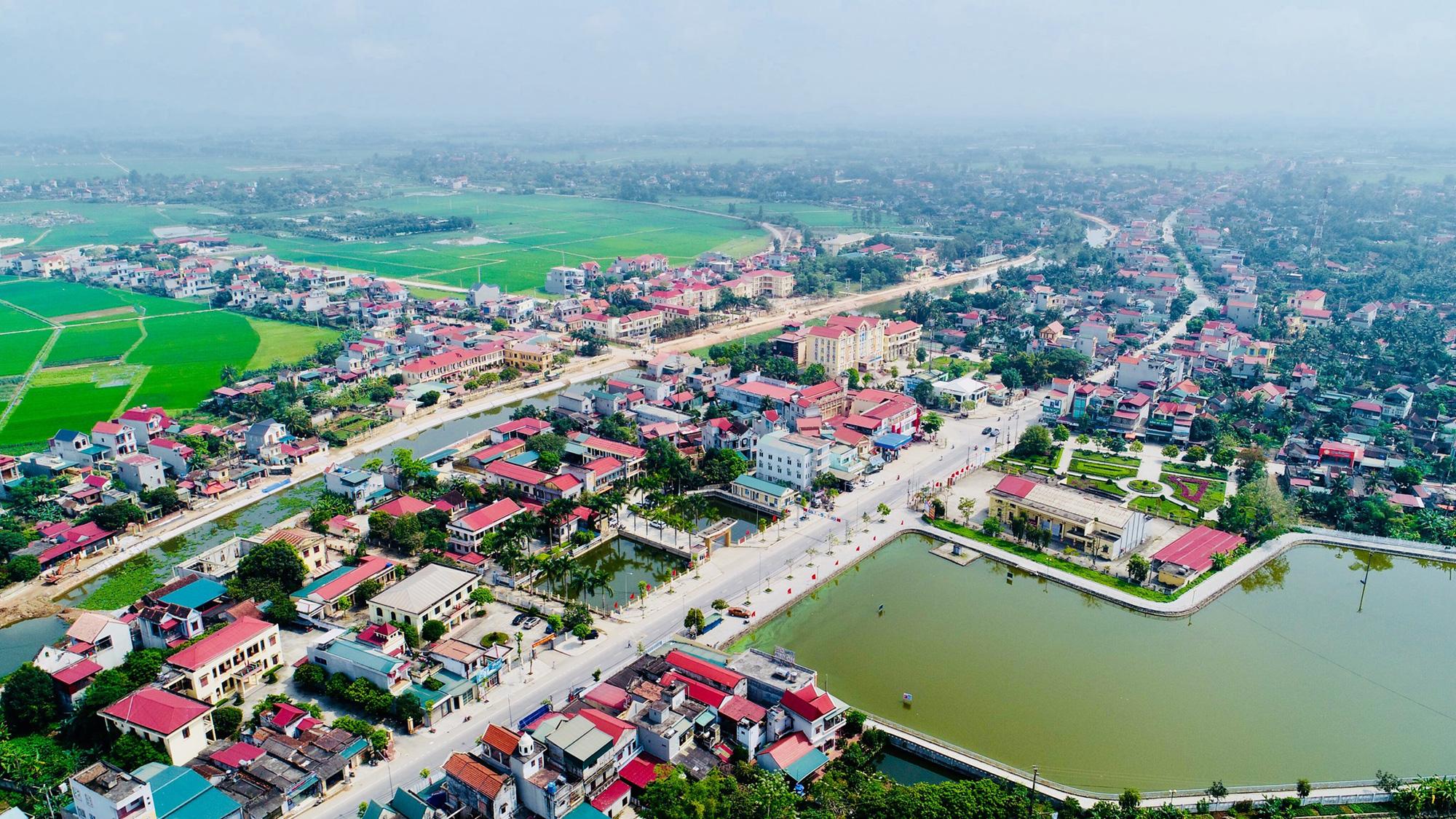 Hậu Lộc, Thanh Hóa sắp có thêm khu dân cư hơn 720 tỷ đồng, giáp tỉnh lộ 526B - Ảnh 1.