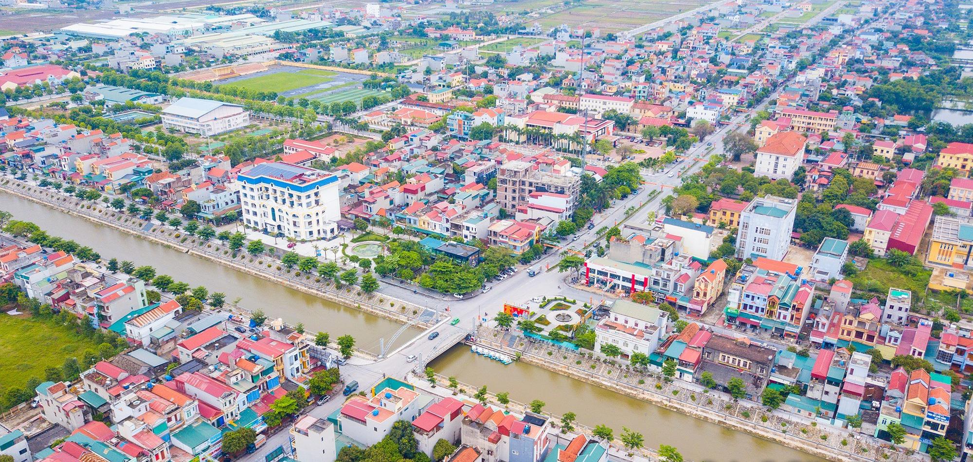 Thanh Hóa sắp có khu dân cư 1.500 tỷ đồng với gần 900 nhà liền kề, biệt thự tại Nga Sơn - Ảnh 1.