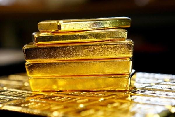 Giá vàng hôm nay 15/9: Đảo chiều tăng trở lại, mức tăng 100.000 đồng/lượng - Ảnh 1.