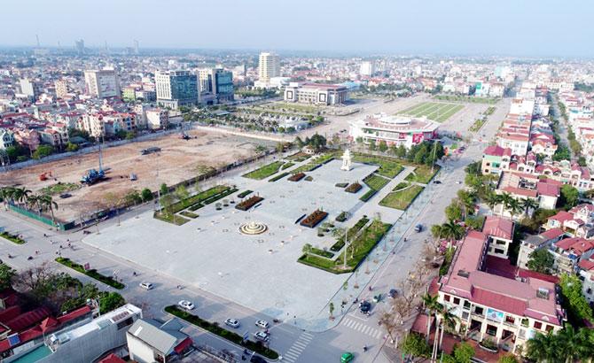 Bắc Giang duyệt nhiệm vụ quy hoạch TTTM tổng hợp và công trình phụ trợ quy mô gần 37 ha - Ảnh 1.