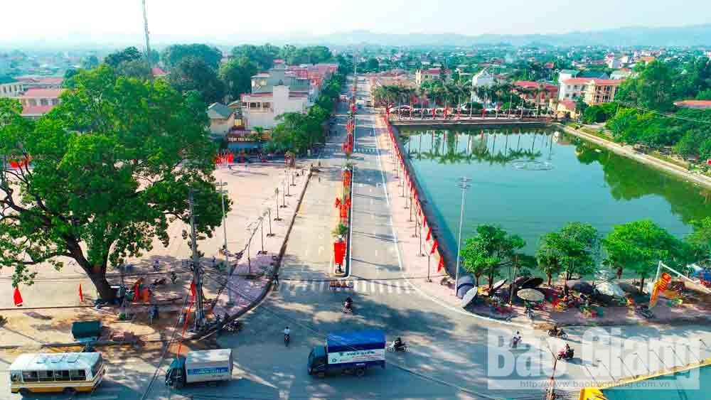 Bắc Giang tìm nhà đầu tư loạt dự án tổng quy mô hơn 100 ha - Ảnh 1.