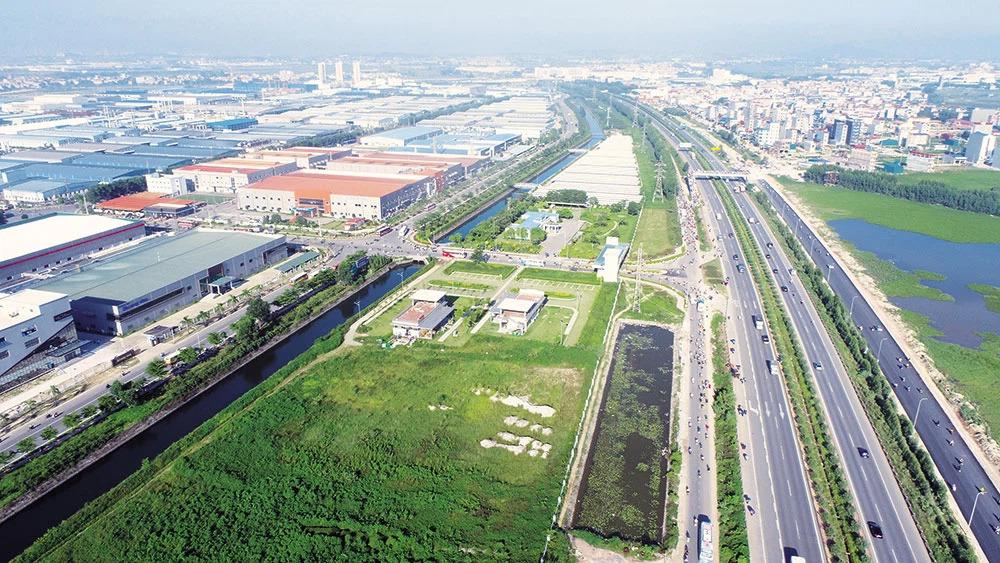 Loạt tuyến đường sắp thành hình tại Bắc Giang cùng nhiều dự án lớn đổ về, giao dịch BĐS vẫn sôi động giữa đại dịch - Ảnh 5.