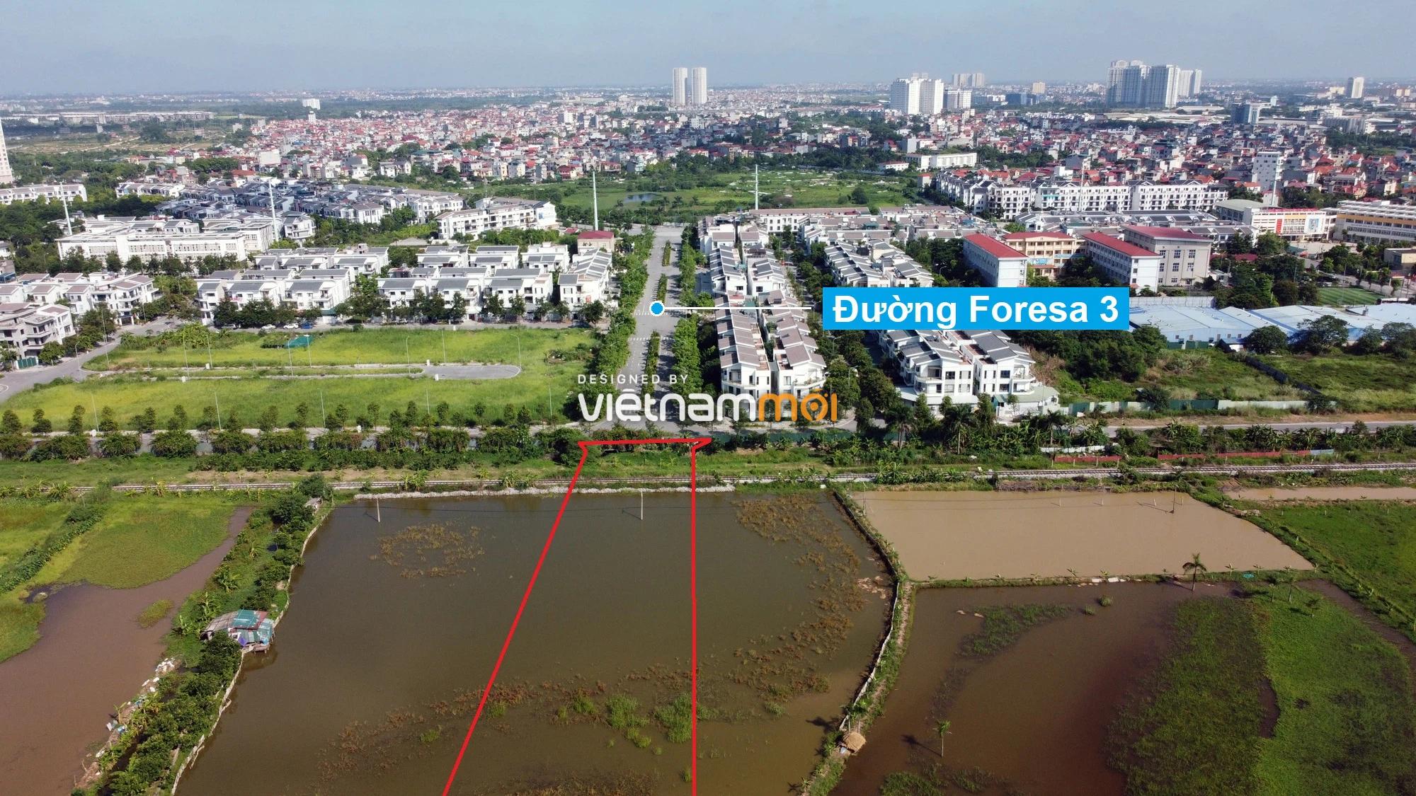 Những khu đất sắp thu hồi để mở đường ở phường Xuân Phương, Nam Từ Liêm, Hà Nội (phần 5) - Ảnh 10.