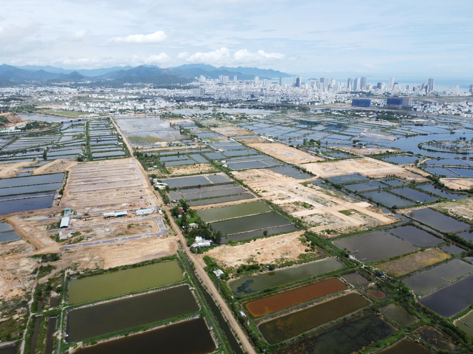 Nha Trang mở rộng về phía Tây loạt dự án hưởng lợi  - Ảnh 3.