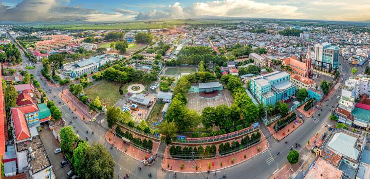 Có 3 nhà đầu tư đăng ký làm dự án khu nhà ở hơn 3.800 tỷ tại Đồng Nai - Ảnh 1.