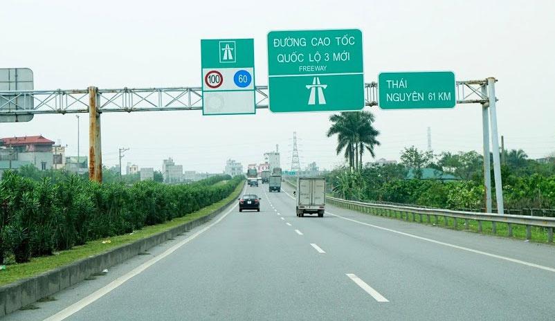 Thái Nguyên đầu tư 3.070 tỷ đồng thực hiện loạt dự án giao thông mới, có đường gom cao tốc Hà Nội - Thái Nguyên - Ảnh 1.