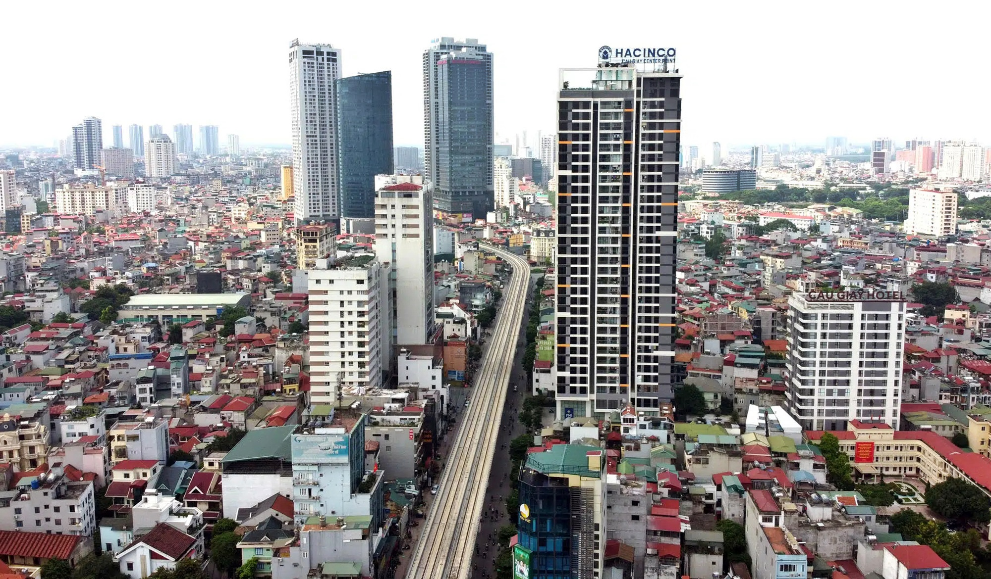 Việt Nam sẽ có thêm hơn 230.000 ha đất phát triển hạ tầng trong 5 năm tới - Ảnh 1.