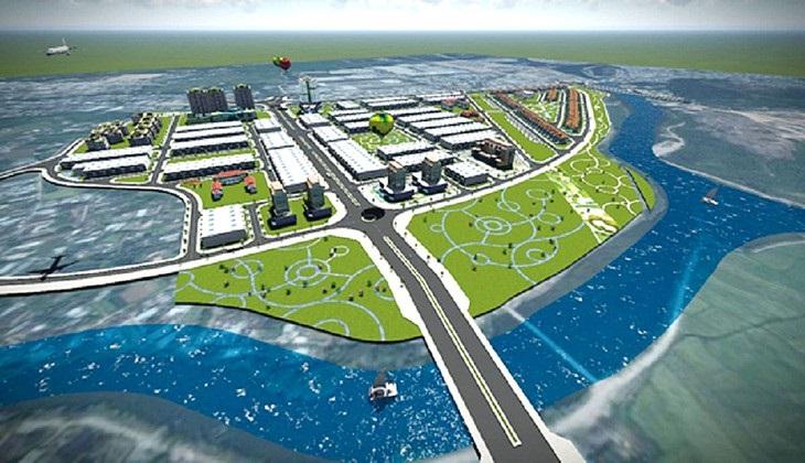 Hưng Thịnh Land huy động 300 tỷ đồng rót vào dự án tại Bình Định  - Ảnh 1.