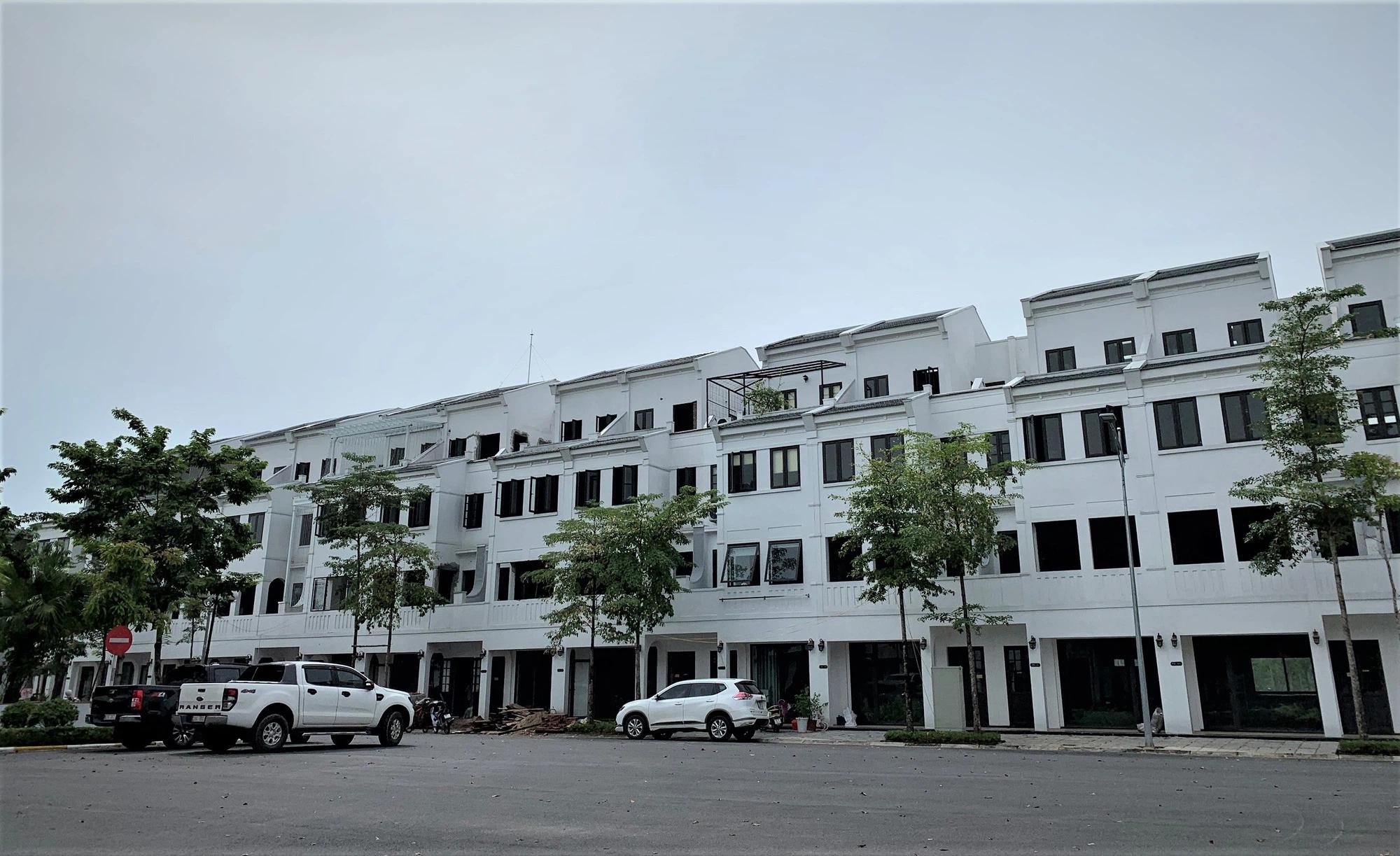TP Thanh Hóa sắp có thêm khu nhà liền kề 540 tỷ đồng - Ảnh 1.