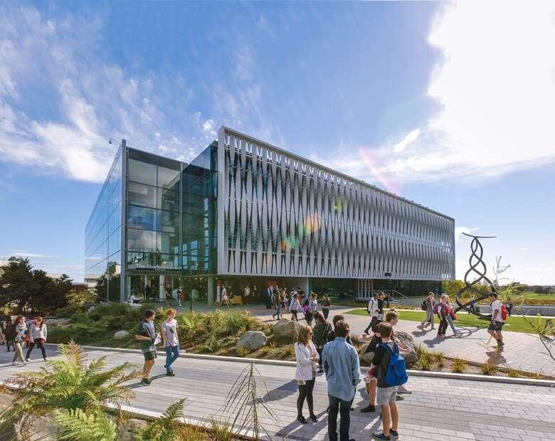 Du học Waikato, New Zealand với hai ngành học hấp dẫn - Ảnh 2.