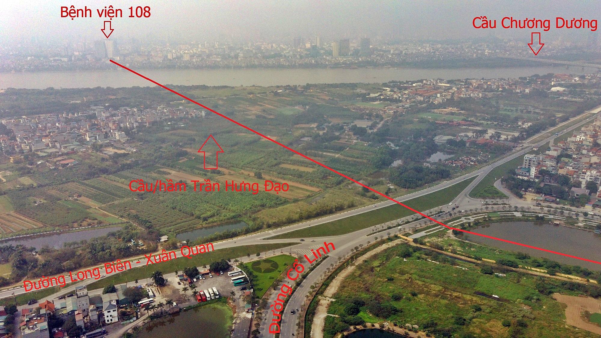 Dự án cầu Trần Hưng Đạo: 'Không nên thương mại hóa giao thông bằng BOT'  - Ảnh 1.