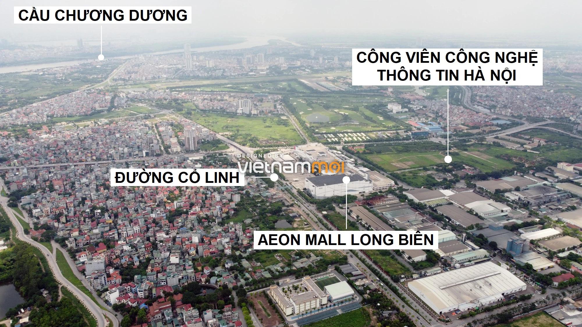 Toàn cảnh các dự án của Him Lam được hưởng lợi từ cầu Trần Hưng Đạo - Ảnh 5.