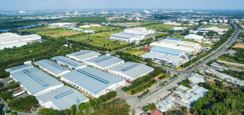 Thái Bình giảm gần 100 ha diện tích hai KCN Phúc Khánh và Sông Trà - Ảnh 1.