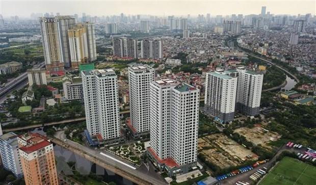 Tăng cường quản lý kinh phí bảo trì phần sở hữu chung nhà chung cư - Ảnh 2.