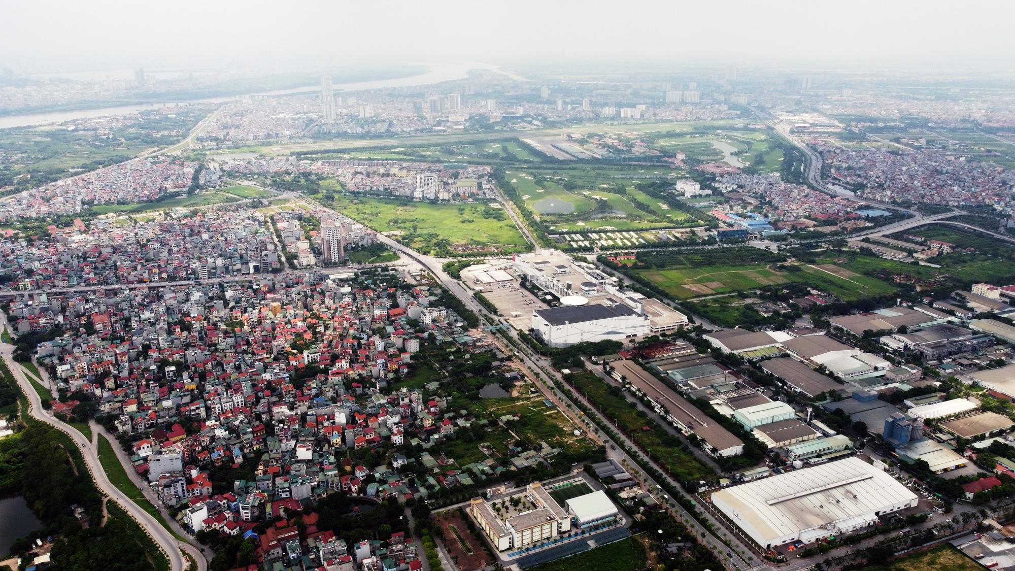 Cầu Trần Hưng Đạo là chất xúc tác mới, đẩy nhanh việc thu hẹp khoảng cách giá BĐS giữa nội đô và vùng ven đông Hà Nội - Ảnh 1.