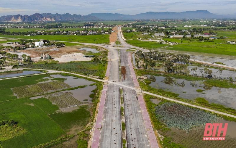 Bất động sản Thanh Hóa bứt phá nhờ cú hích hạ tầng - Ảnh 2.