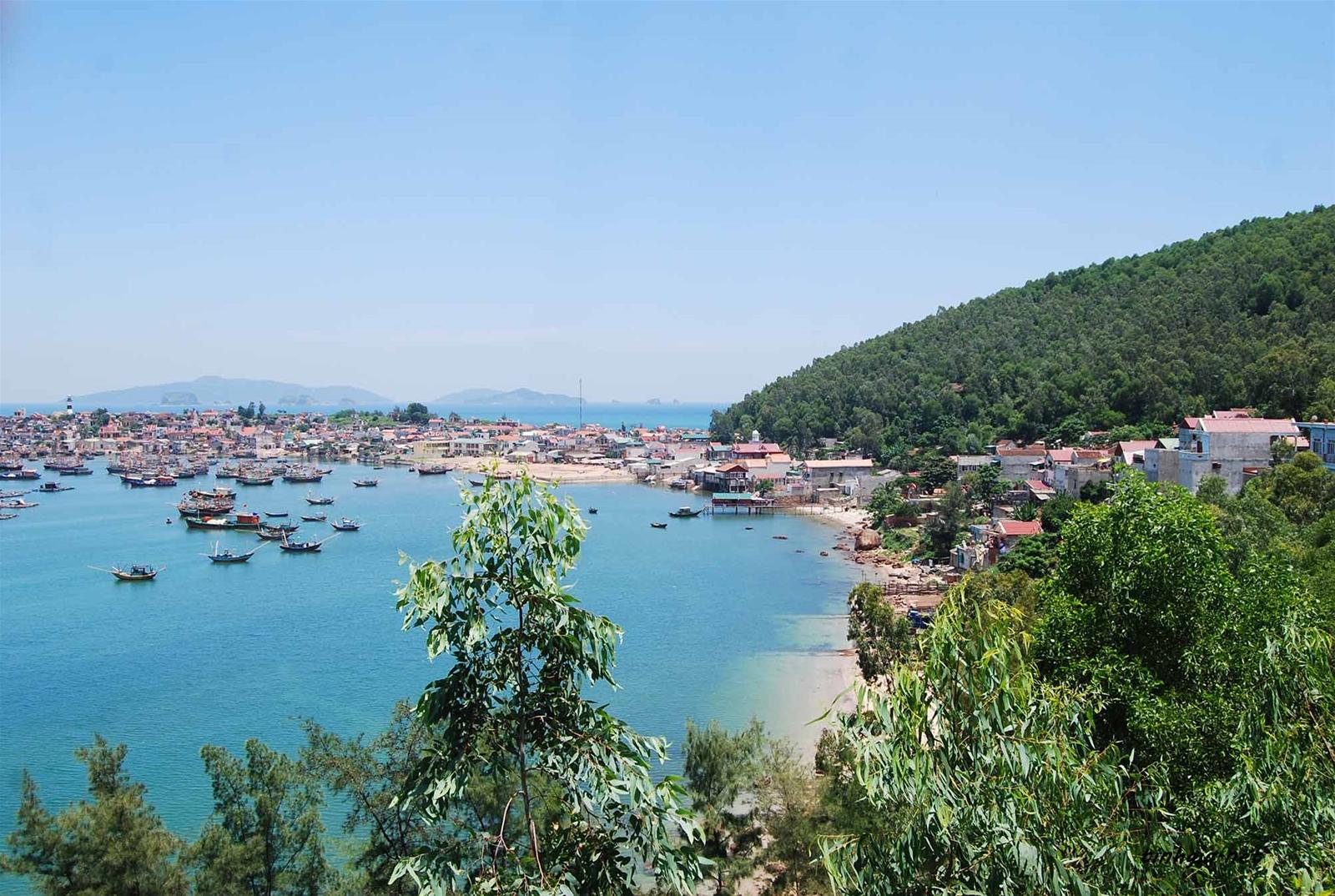 Thanh Hóa điều chỉnh tiến độ dự án khu nghỉ dưỡng Đảo Ngọc hơn 1.600 tỷ đồng - Ảnh 1.