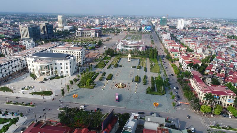 TP Bắc Giang đấu thầu chọn nhà đầu tư cho hai khu đô thị 25 ha - Ảnh 1.