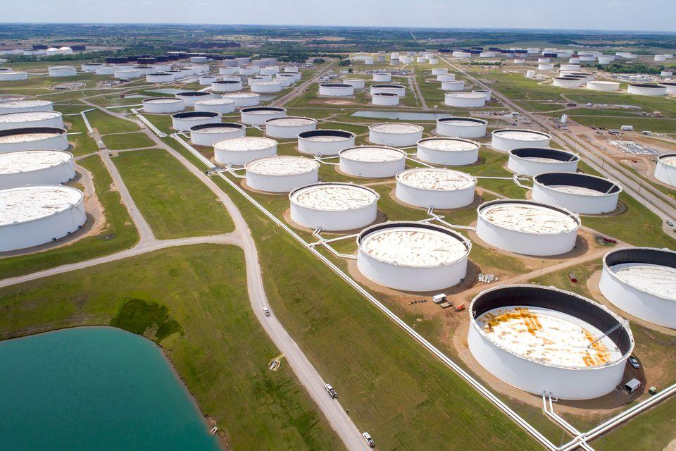 Giá xăng dầu hôm nay 20/9: Giá dầu tiếp tục giảm trong phiên giao đầu tuần - Ảnh 1.