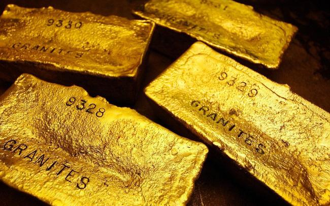Giá vàng hôm nay 20/9: Vàng miếng SJC điều chỉnh 100.000 - 150.000 đồng/lượng đầu tuần mới - Ảnh 2.