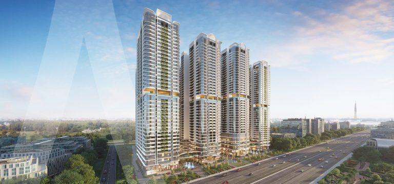 Phát Đạt muốn tiếp tục rót vốn vào hai dự án gần 10.000 tỷ đồng - Ảnh 1.