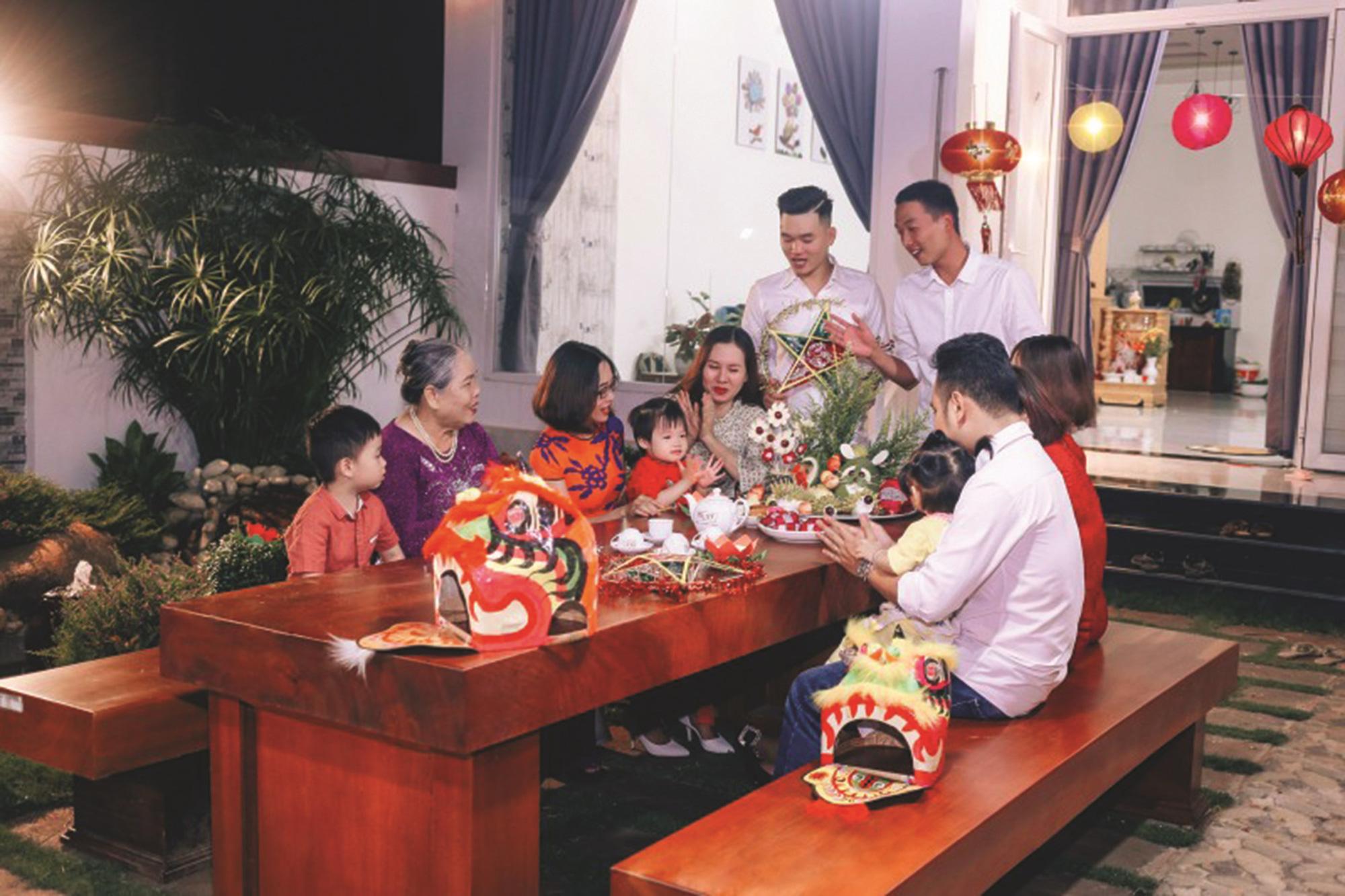 Tìm hiểu phong tục truyền thống Tết Trung thu ở Việt Nam từ xưa đến nay - Ảnh 5.