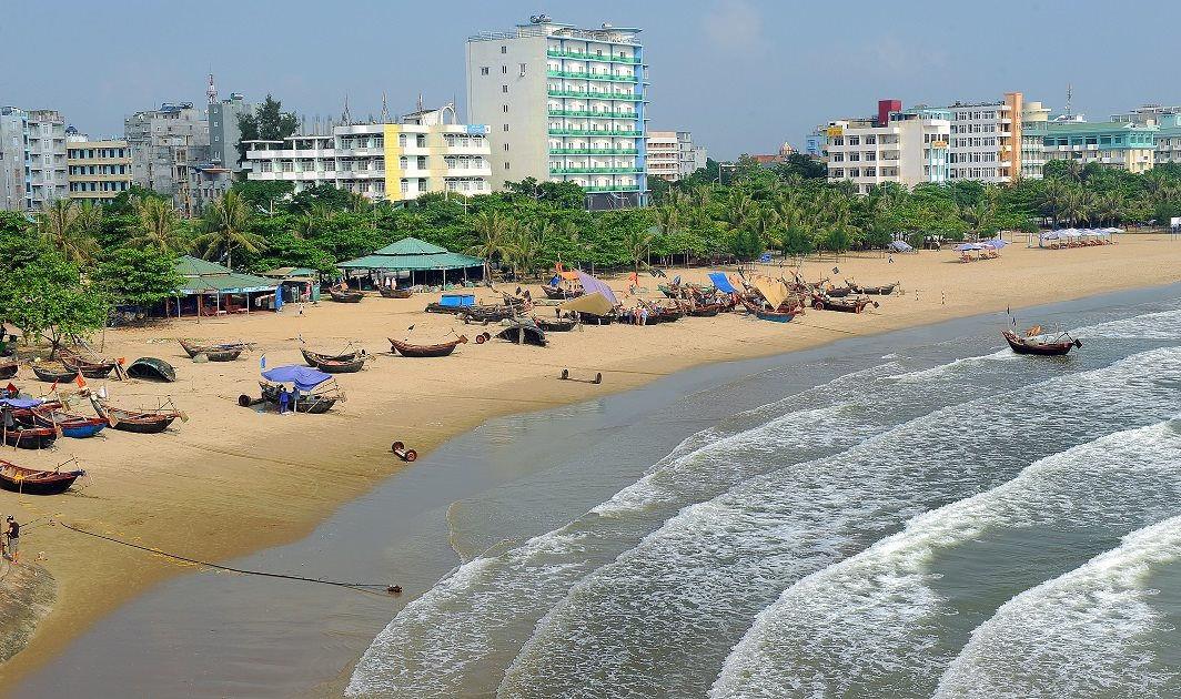Thanh Hóa duyệt quy hoạch khu chế xuất thủy sản và du lịch sinh thái gần 500 ha tại Sầm Sơn - Ảnh 1.