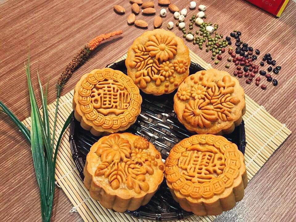 Tìm hiểu ý nghĩa của bánh Trung thu vào ngày Rằm tháng 8 - Ảnh 4.
