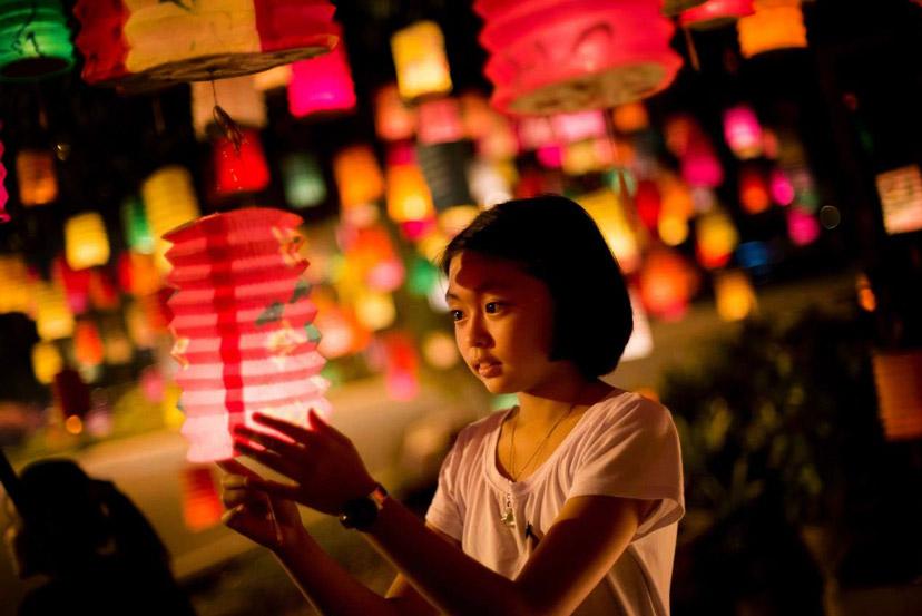 Tìm hiểu phong tục truyền thống Tết Trung thu ở Việt Nam từ xưa đến nay - Ảnh 4.