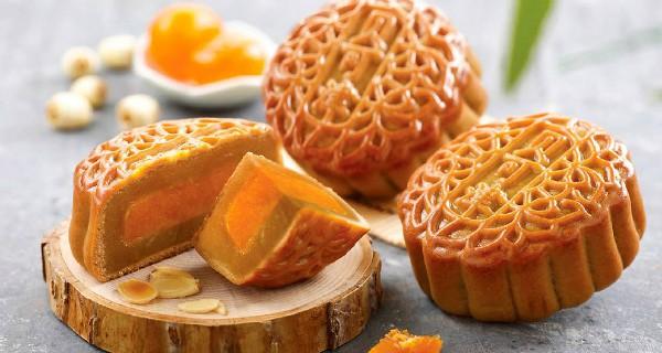 Tìm hiểu ý nghĩa của bánh Trung thu vào ngày Rằm tháng 8 - Ảnh 3.