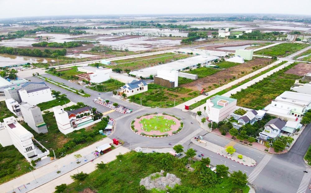 'Bất động sản ĐBSCL sẽ tăng giá ngang bằng với TP HCM và khu vực ĐNB' - Ảnh 1.