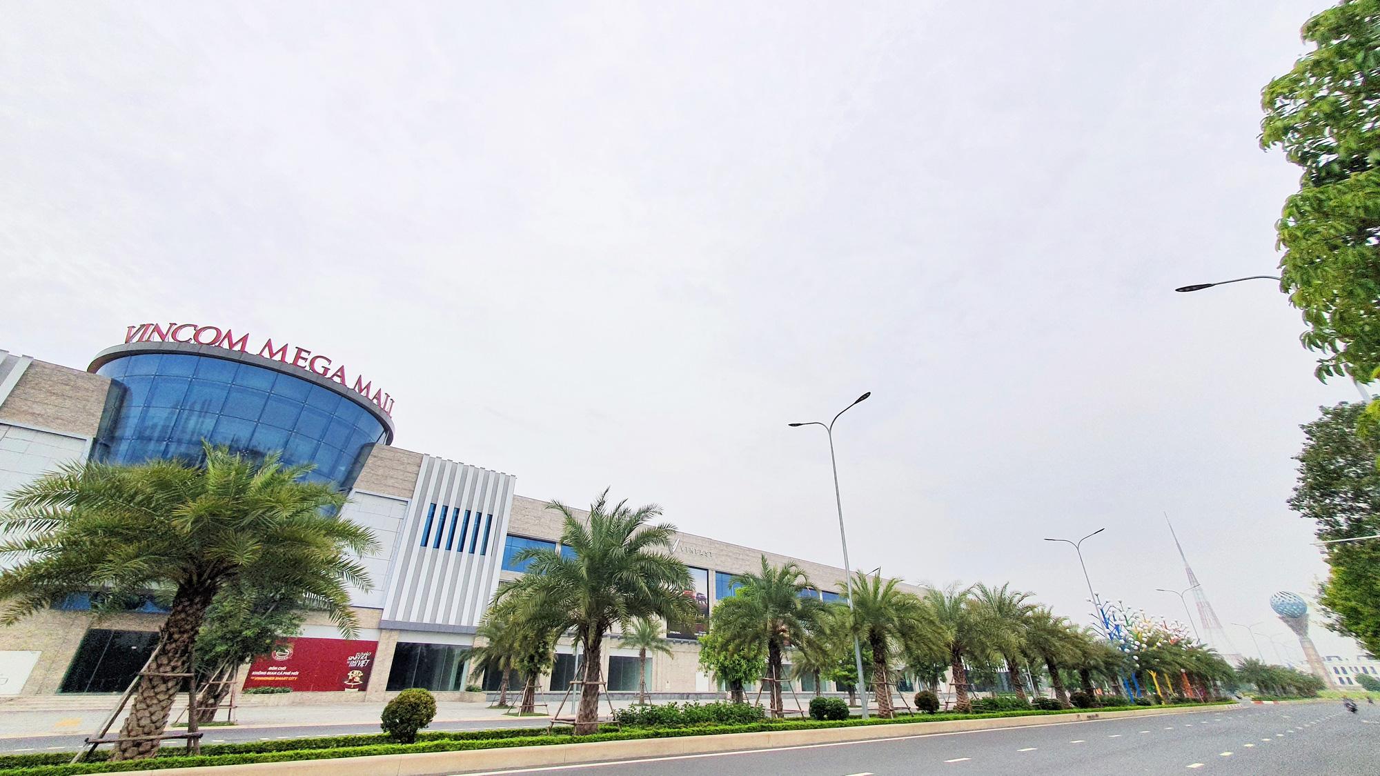Hà Nội: TTTM Park City Yên Nghĩa ở Hà Đông dự kiến hoàn thành quý trong III/2022 - Ảnh 1.