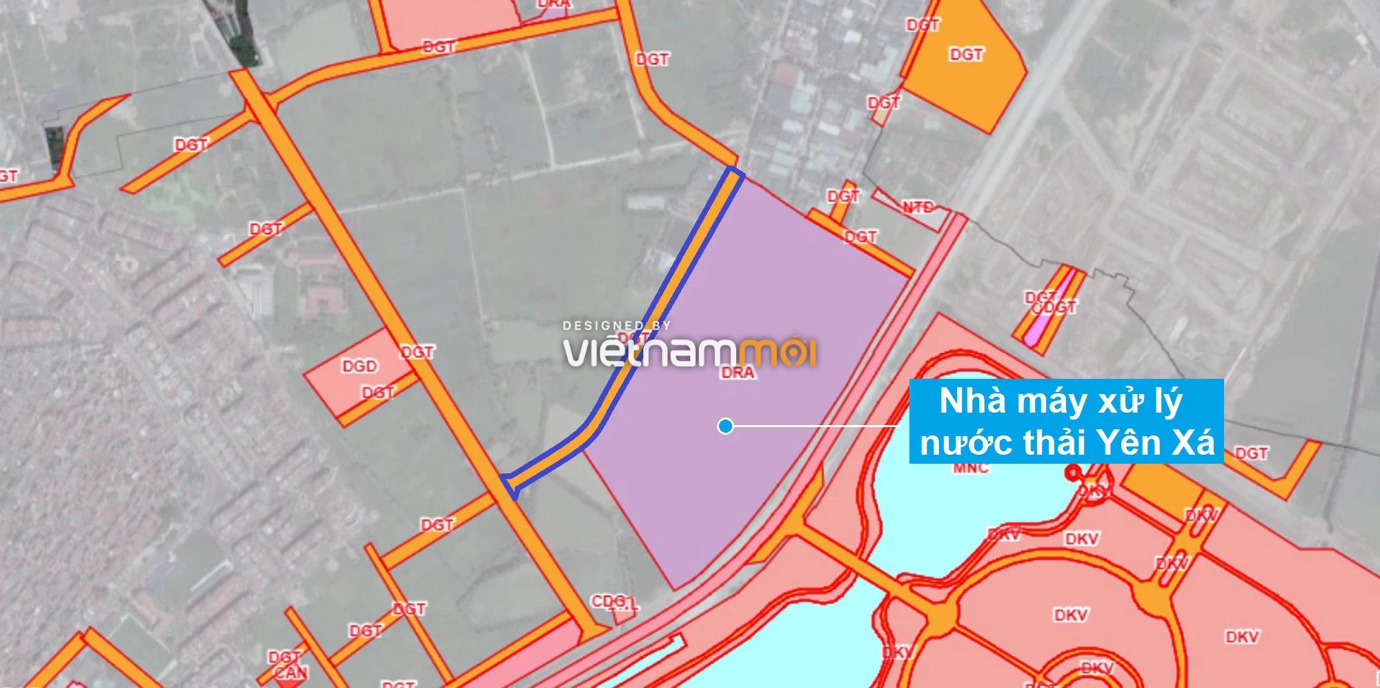 Những khu đất sắp thu hồi để mở đường ở xã Tân Triều, Thanh Trì, Hà Nội (phần 4) - Ảnh 9.