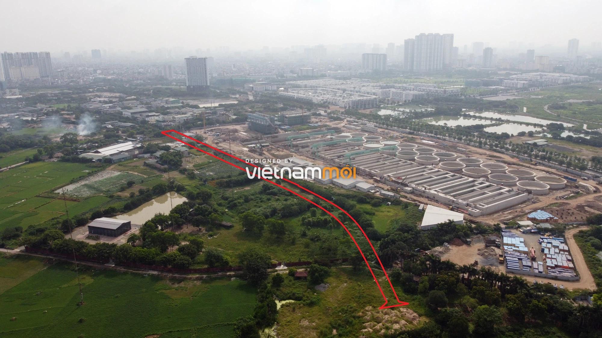 Những khu đất sắp thu hồi để mở đường ở xã Tân Triều, Thanh Trì, Hà Nội (phần 4) - Ảnh 15.