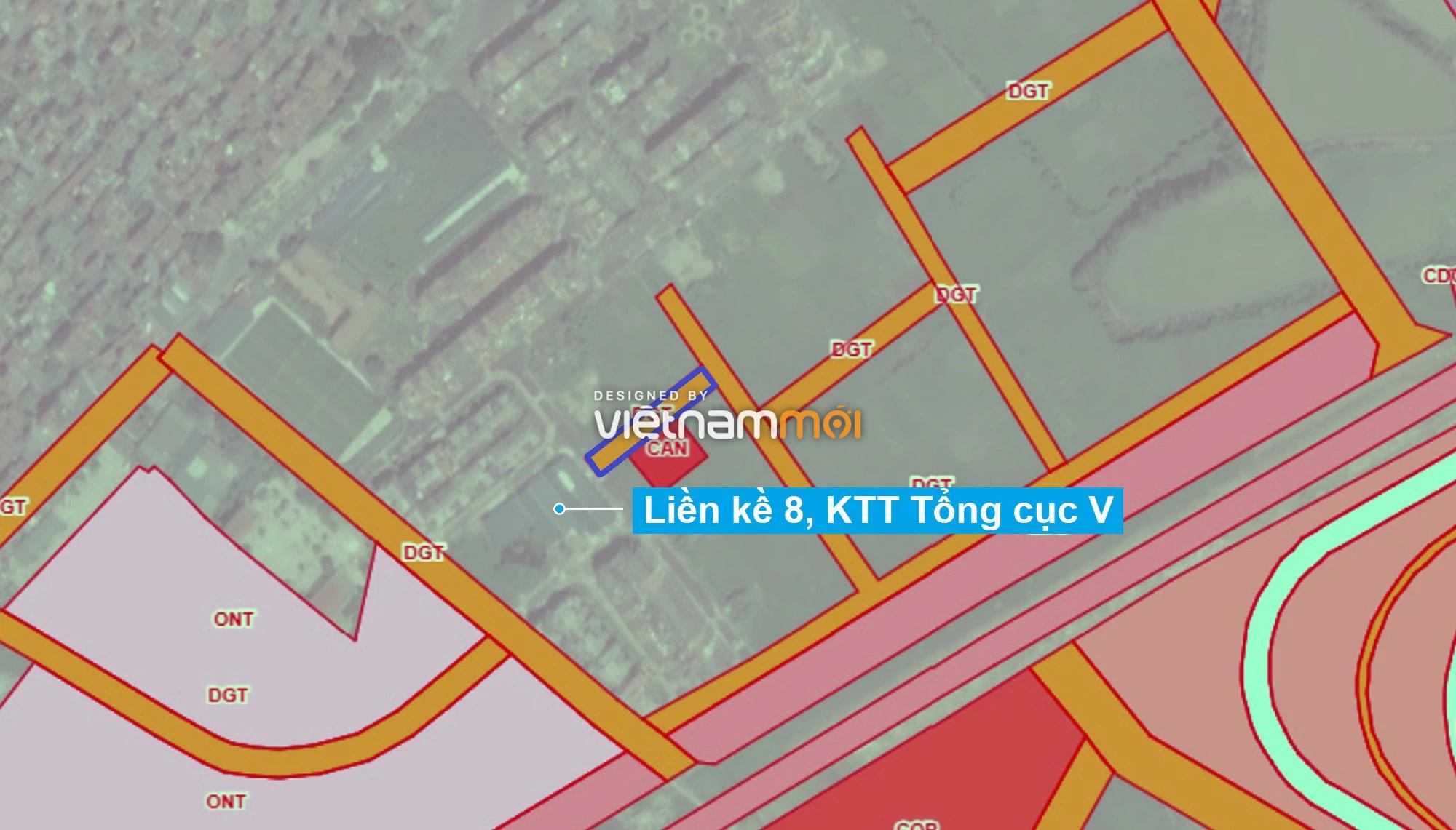 Những khu đất sắp thu hồi để mở đường ở xã Tân Triều, Thanh Trì, Hà Nội (phần 4) - Ảnh 16.