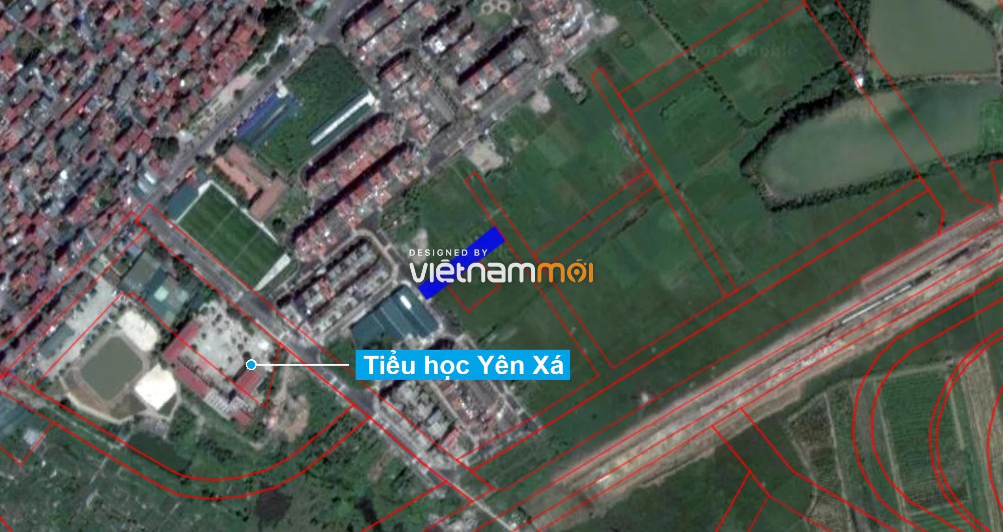 Những khu đất sắp thu hồi để mở đường ở xã Tân Triều, Thanh Trì, Hà Nội (phần 4) - Ảnh 17.