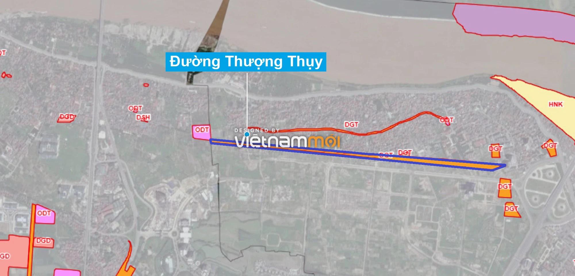 Những khu đất sắp thu hồi để mở đường ở quận Tây Hồ, Hà Nội (phần 3) - Ảnh 6.