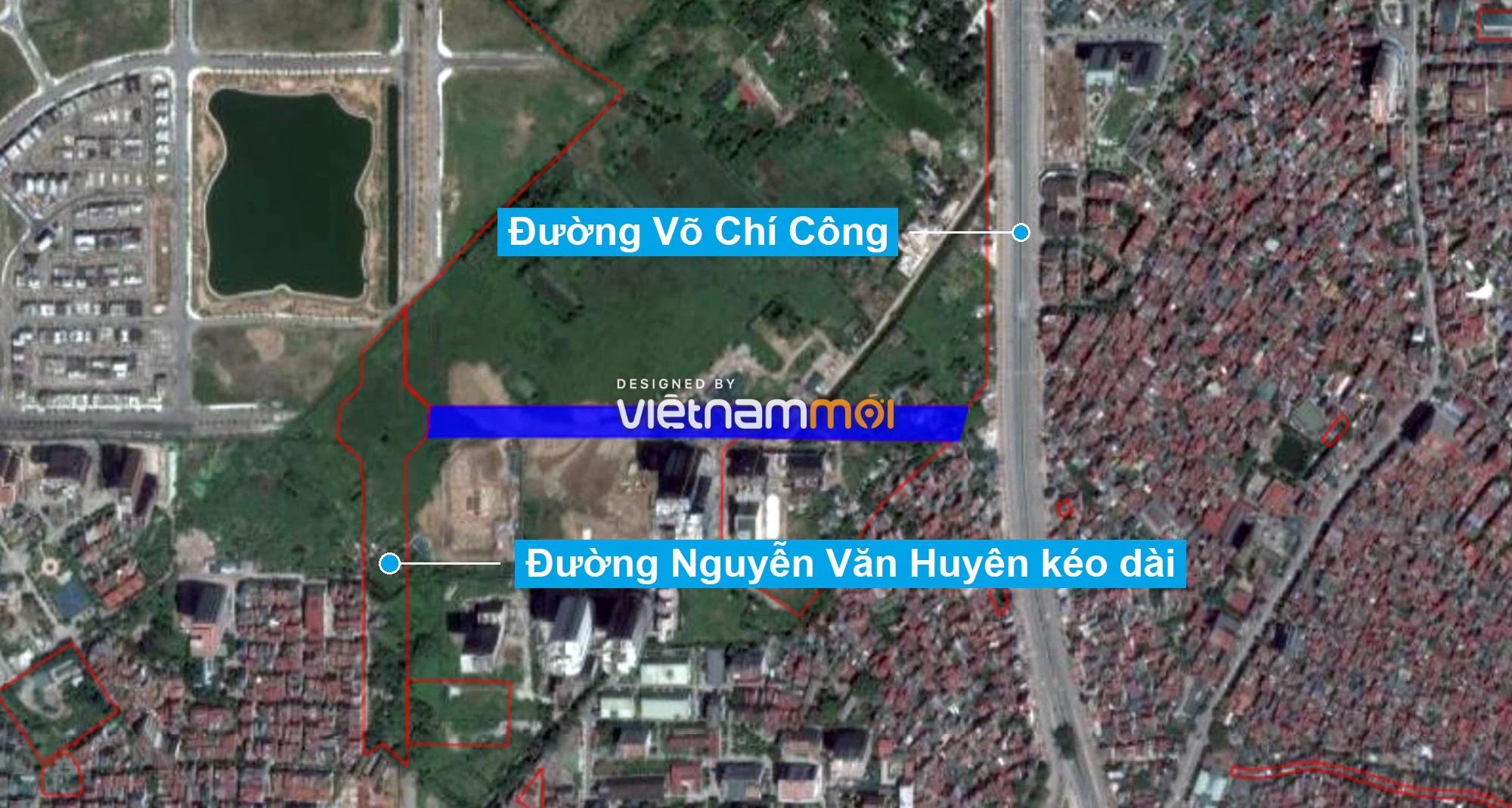 Những khu đất sắp thu hồi để mở đường ở quận Tây Hồ, Hà Nội (phần 3) - Ảnh 15.