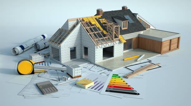 Chia sẻ kinh nghiệm xây nhà tiết kiệm, giúp tối ưu chi phí cho gia đình - Ảnh 2.
